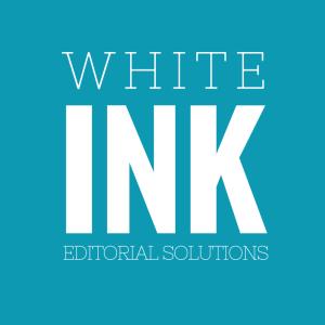 White Ink logo
